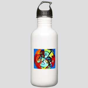Diafora Enchorda Stainless Water Bottle 1.0L