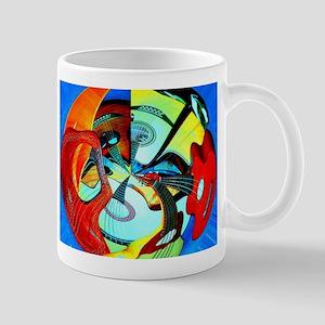 Diafora Enchorda Mugs