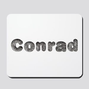 Conrad Wolf Mousepad