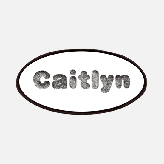 Caitlyn Wolf Patch