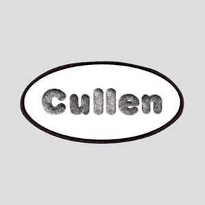 Cullen Wolf Patch