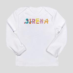 Sirena Long Sleeve T-Shirt