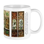 North Congregational Church of Portsmouth NH Mug