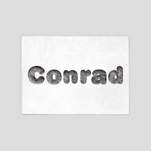 Conrad Wolf 5'x7' Area Rug