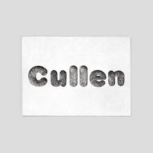 Cullen Wolf 5'x7' Area Rug