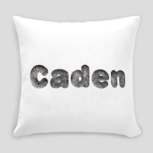 Caden Wolf Everyday Pillow