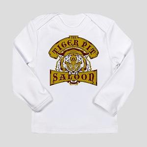 tigerpitsaloon Long Sleeve T-Shirt