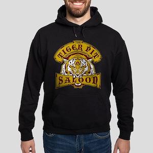 tigerpitsaloon Hoodie