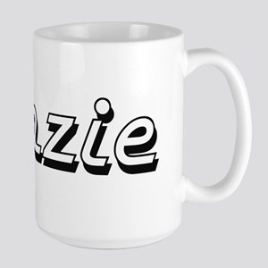 Kenzie Classic Retro Name Design Mugs