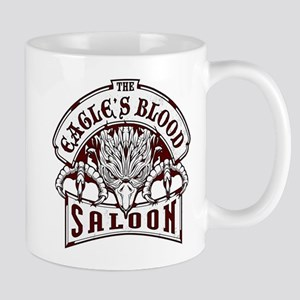 eaglesbloodsaloon Mugs