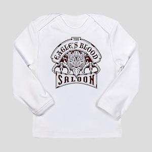 eaglesbloodsaloon Long Sleeve T-Shirt