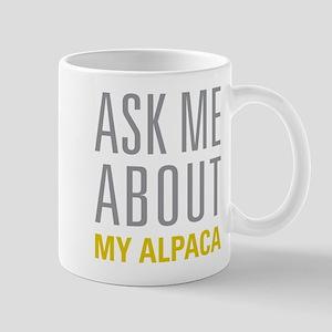 My Alpaca Mugs