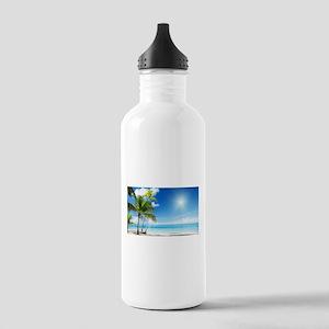 Paradise Corner Water Bottle