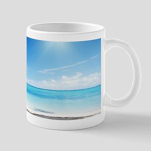 Paradise Corner Mugs