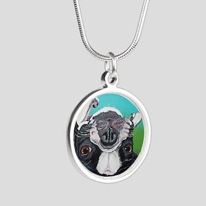 Boston Terrier Necklaces