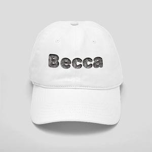 Becca Wolf Baseball Cap