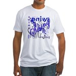 Swing Fitted T-Shirt