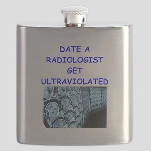 radiologist Flask