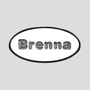 Brenna Wolf Patch