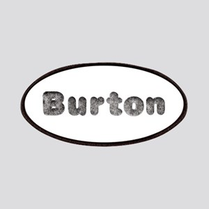 Burton Wolf Patch
