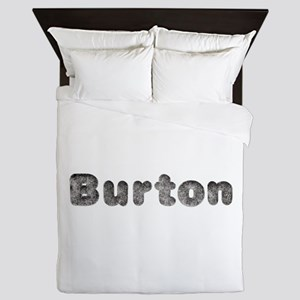 Burton Wolf Queen Duvet