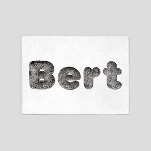 Bert Wolf 5'x7' Area Rug