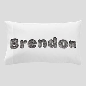 Brendon Wolf Pillow Case