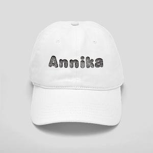 Annika Wolf Baseball Cap