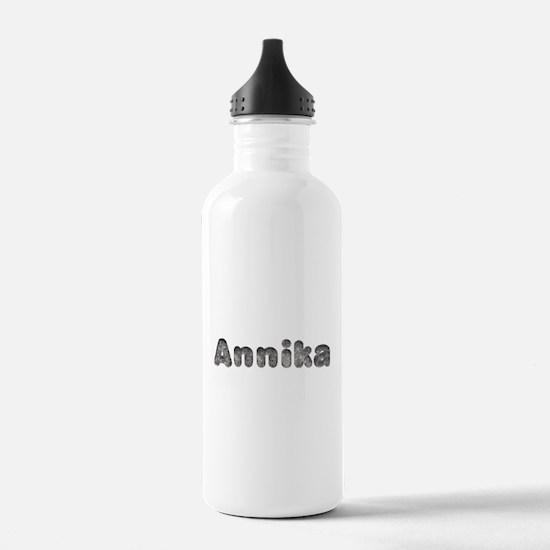 Annika Wolf Water Bottle