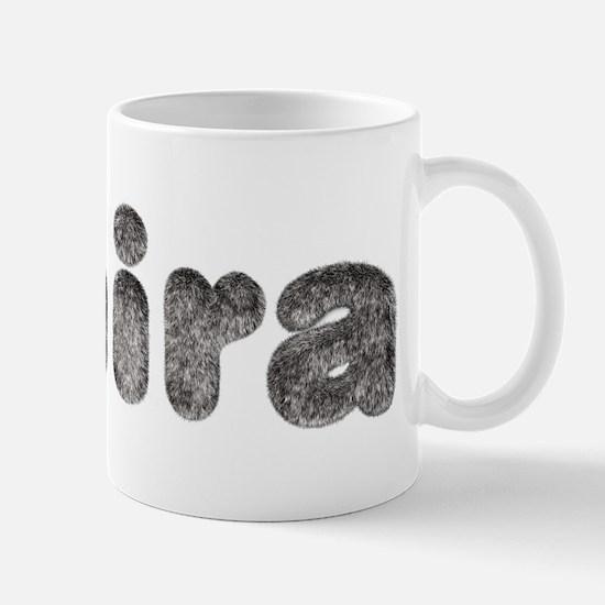 Amira Wolf Mugs