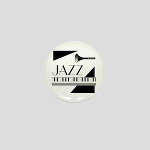 Love For Jazz - Mini Button