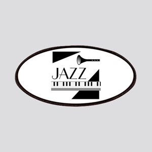 Love For Jazz - Patch