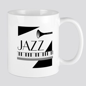 Love For Jazz - Mug