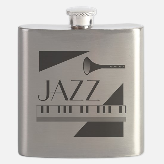 Love For Jazz - Flask