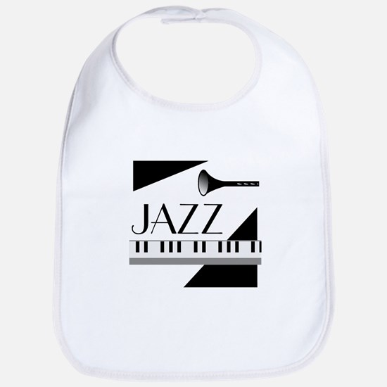 Love For Jazz - Bib