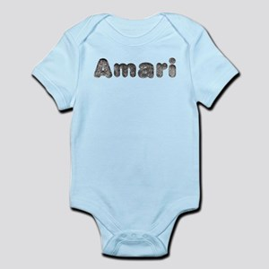 Amari Wolf Body Suit