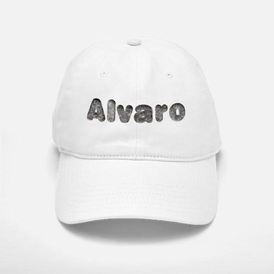 Alvaro Wolf Baseball Baseball Baseball Cap
