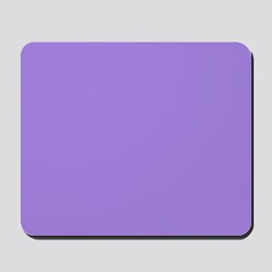 Light Violet Mousepad