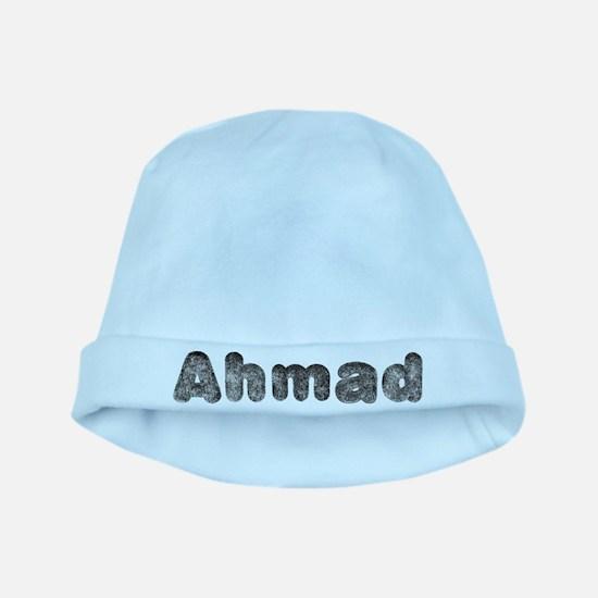 Ahmad Wolf baby hat