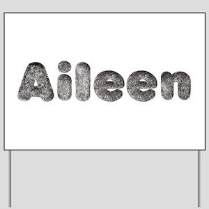 Aileen Wolf Yard Sign