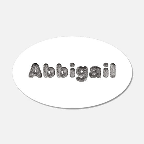 Abbigail Wolf Wall Decal