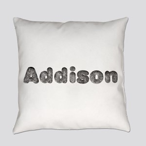 Addison Wolf Everyday Pillow