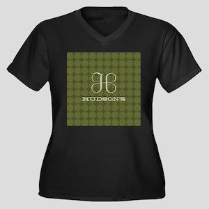 Hudson's Plus Size T-Shirt