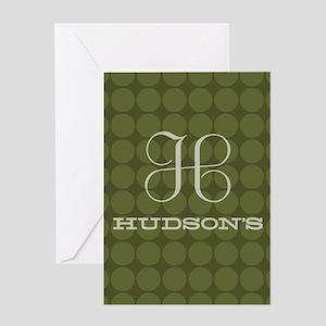 Hudson's Greeting Cards