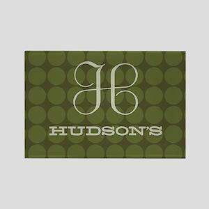 Hudson's Magnets