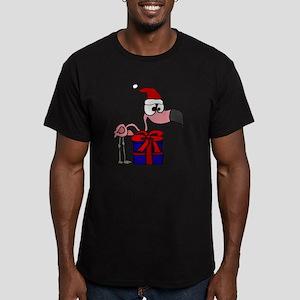 Funny Flamingo and Christmas Gifts T-Shirt