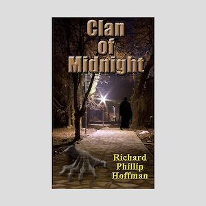 Clan Of Midnight Sticker