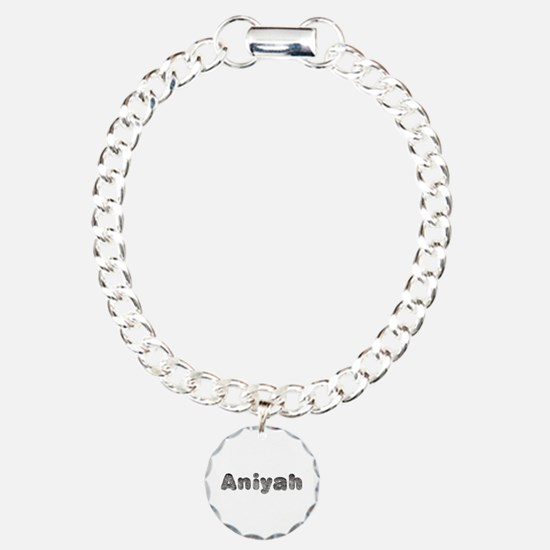 Aniyah Wolf Bracelet
