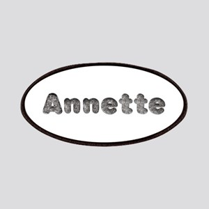 Annette Wolf Patch