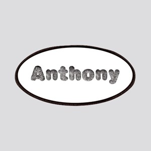Anthony Wolf Patch